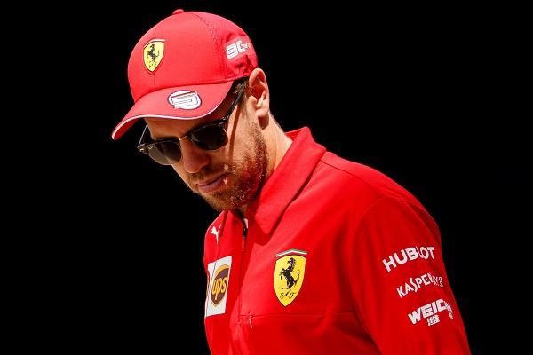 "¿Está acabado Sebastian Vettel"""