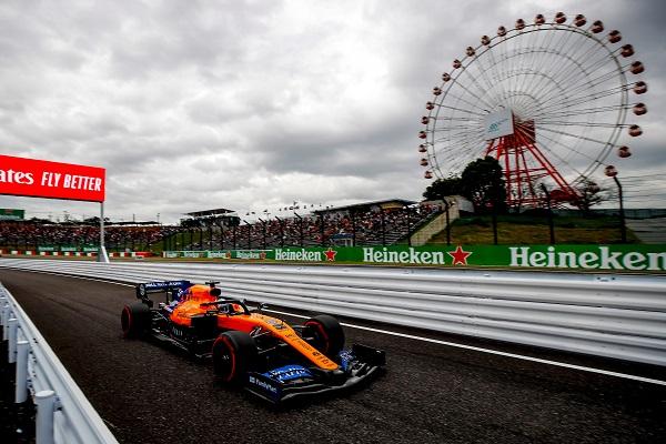 Sainz, la reencarnación de Alonso en la Fórmula 1
