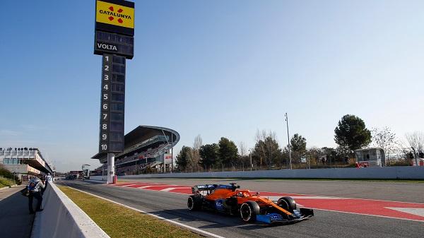 Dos datos que confirman el mejor inicio de curso de McLaren