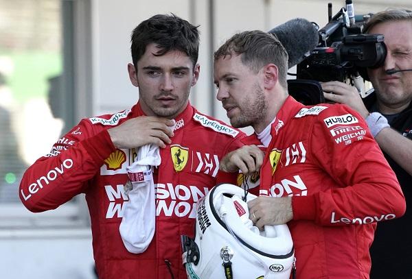 """¿Puede ser descalificado Ferrari del Mundial de Fórmula 1"""""""