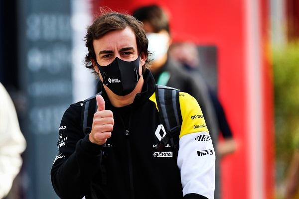 La FIA permite a Fernando Alonso correr en los test de Abu Dhabi