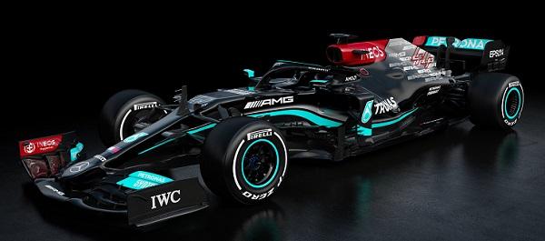 El nuevo Alpine de Alonso eclipsa al Mercedes