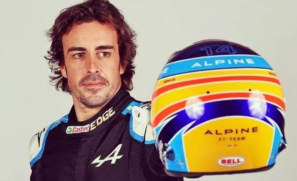 Fernando Alonso posee el tercer mayor patrimonio de la Fórmula 1