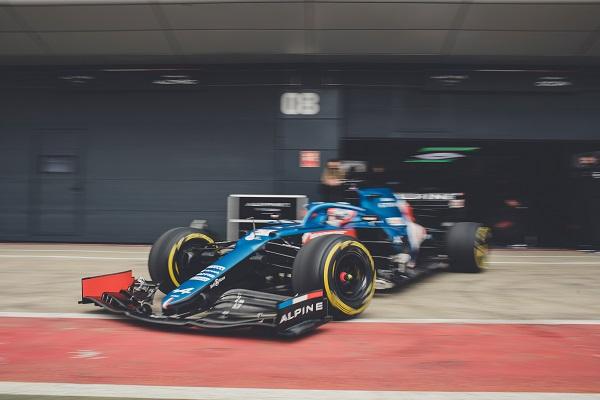 """Alpine prepara """"el mejor coche de todos los tiempos"""" para Fernando Alonso"""