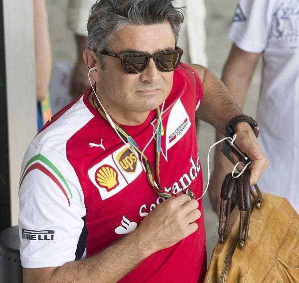 Un viejo enemigo de Fernando Alonso vuelve a la Fórmula 1