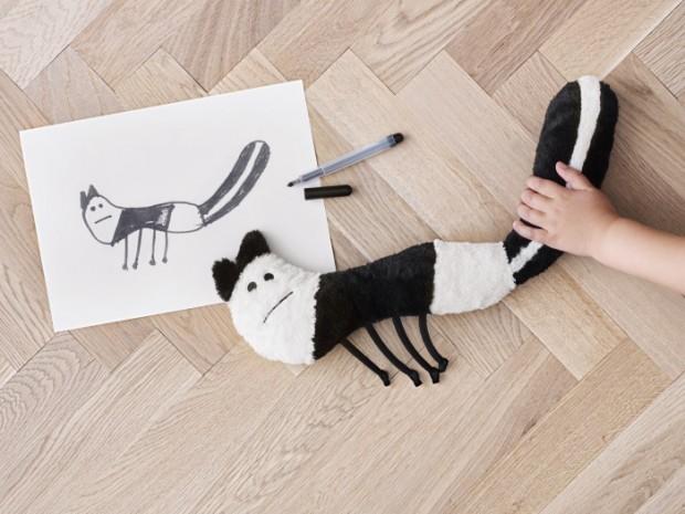 IKEA_SoftToys_SAGOSKATT_MofetaBlanca
