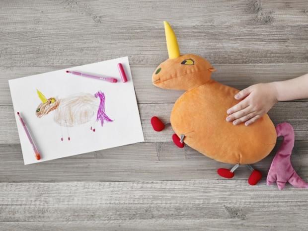 IKEA_SoftToys_SAGOSKATT_UnicornioRosita