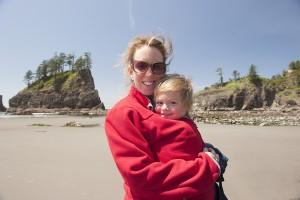 Las mochilas y demás sistemas de porteo, están hechas para la playa. (GTRES)