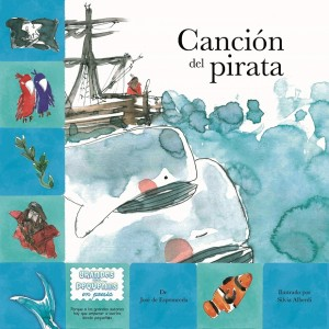 cancion pirata PORTADA CAST
