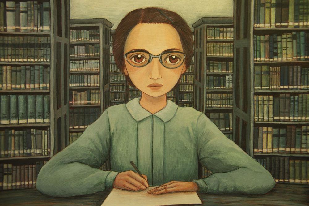 María Moliner verkami | Madre Reciente