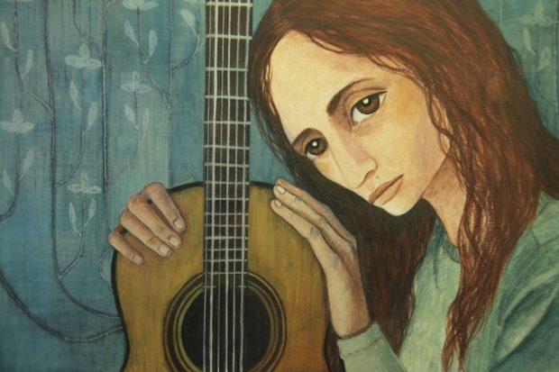 Violeta Parra verkami