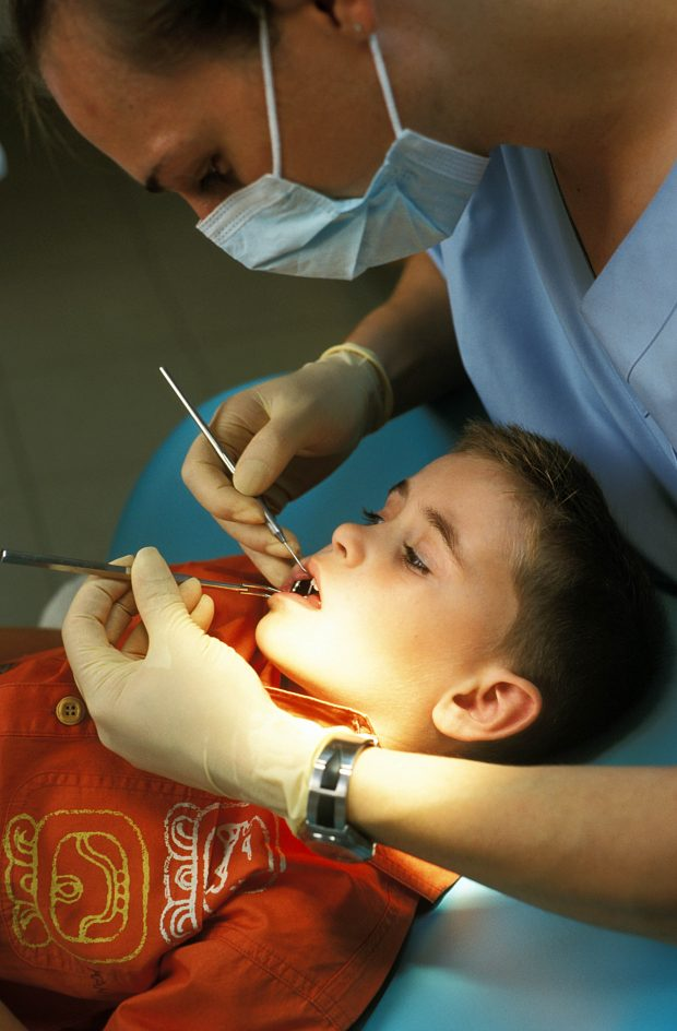como se siente la anestesia general