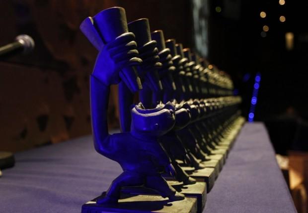 Las estatuillas de los Premios 20Blogs ya esperan a los ganadores de la X edición
