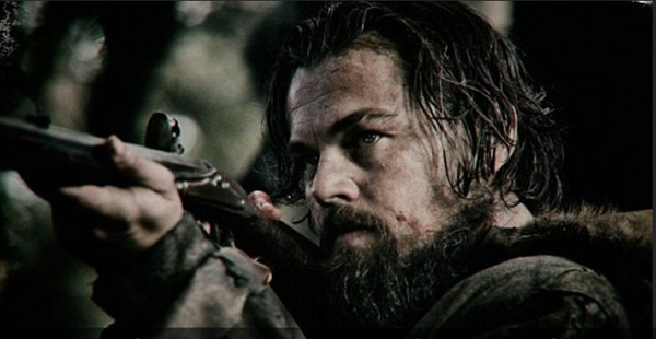En una imagen de la película