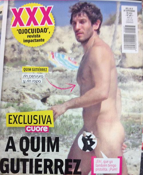 Quim Gutierrez