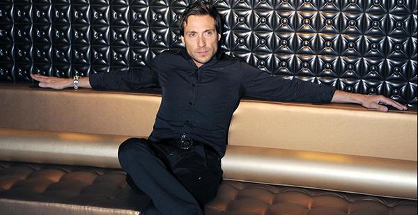 Antonio David Flores, en una foto de archivo. © Gtres