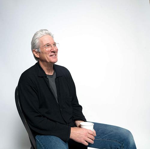 Richard Gere, en una foto de archivo. © Gtres