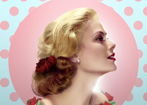 Grace Kelly Pop, la obra de Kiko Alcázar que ha llegado a Mónaco.