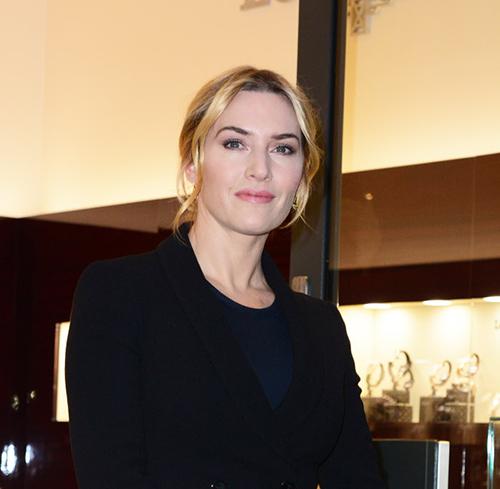 Kate Winslet, en Londres el pasado mes de noviembre. © Gtres
