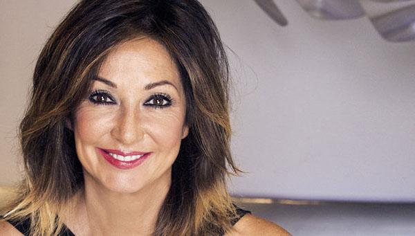 Ana Rosa Quintana. Foto: Telecinco