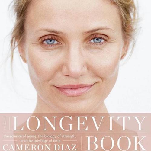 El nuevo libro de Cameron Díaz ofrece una imagen más real