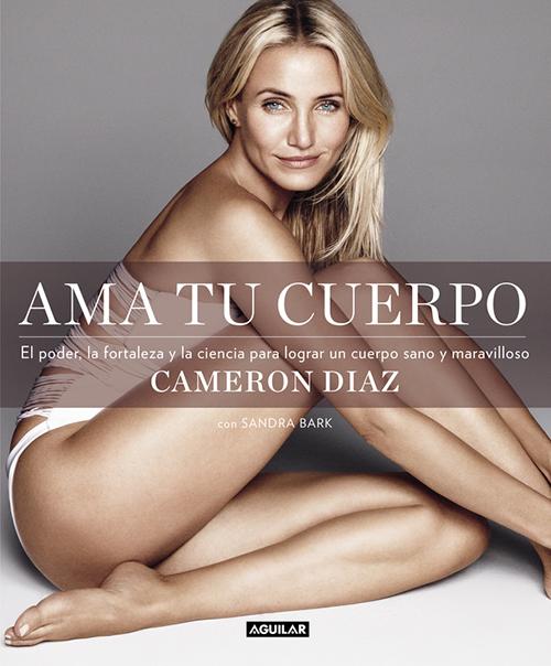 Cameron Díaz digitalizada