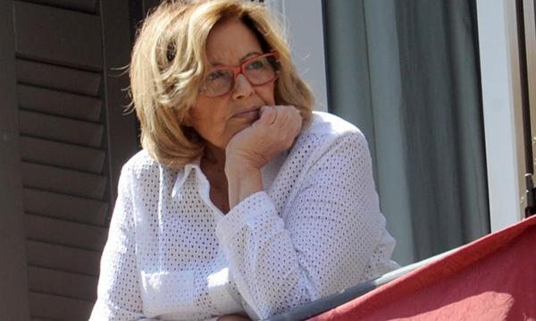 María Teresa Campos © Gtres