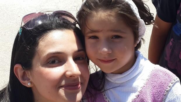 Crisis de Siria: la historia de una valiente mujer en la asolada Alepo