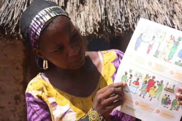 """Día Internacional de Tolerancia Cero con la Mutilación Genital Femenina: """"Yo he pasado por ello, pero mis hijas no lo harán jamás"""""""