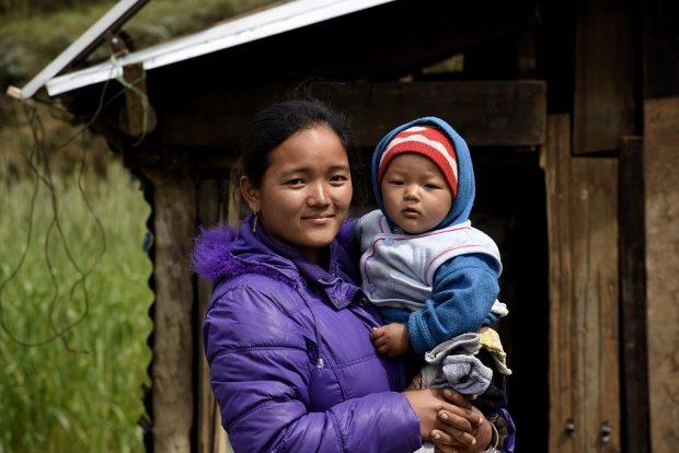 Terremoto en Nepal: creciendo en el epicentro