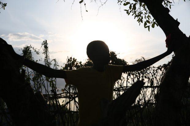 Sudán del Sur: un futuro sin pistolas para los antiguos niños soldado