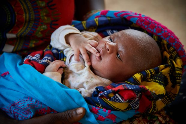 Mortalidad infantil: podemos dar la vuelta a las cifras