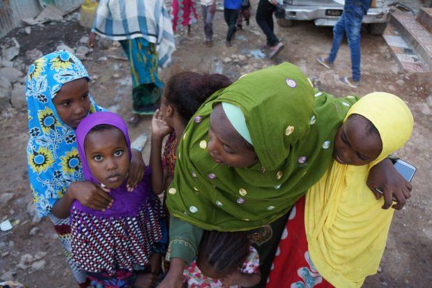 Mutilación Genital Femenina: una generación más en la lucha