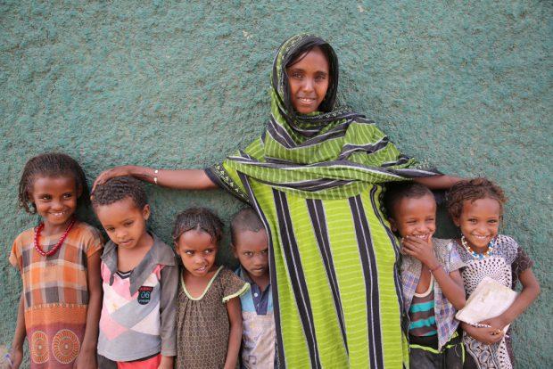 Día Internacional de la Niña: el poder de las profesoras para reforzar la educación de las niñas en Etiopía
