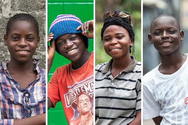 Día Mundial de los Niños: los niños y niñas tienen derecho a decir lo que piensan