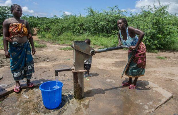 Ciclón Idai: el agua de la vida en medio de un desastre natural
