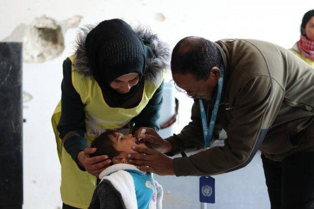 De madre a madre: ¡las vacunas salvan vidas!