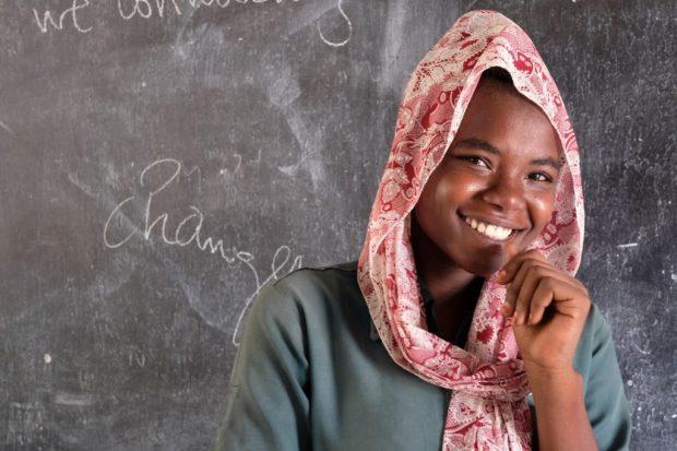 Chad: si eres una niña y quieres ir a la escuela, te enfrentas a más prejuicios y dificultades