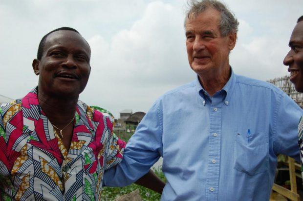 De Benín a Canadá: la increíble historia de Nicolas y Denis