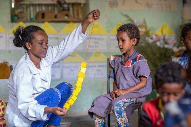 Día Mundial de la Educación: ¿cómo lograr que cada niño aprenda?