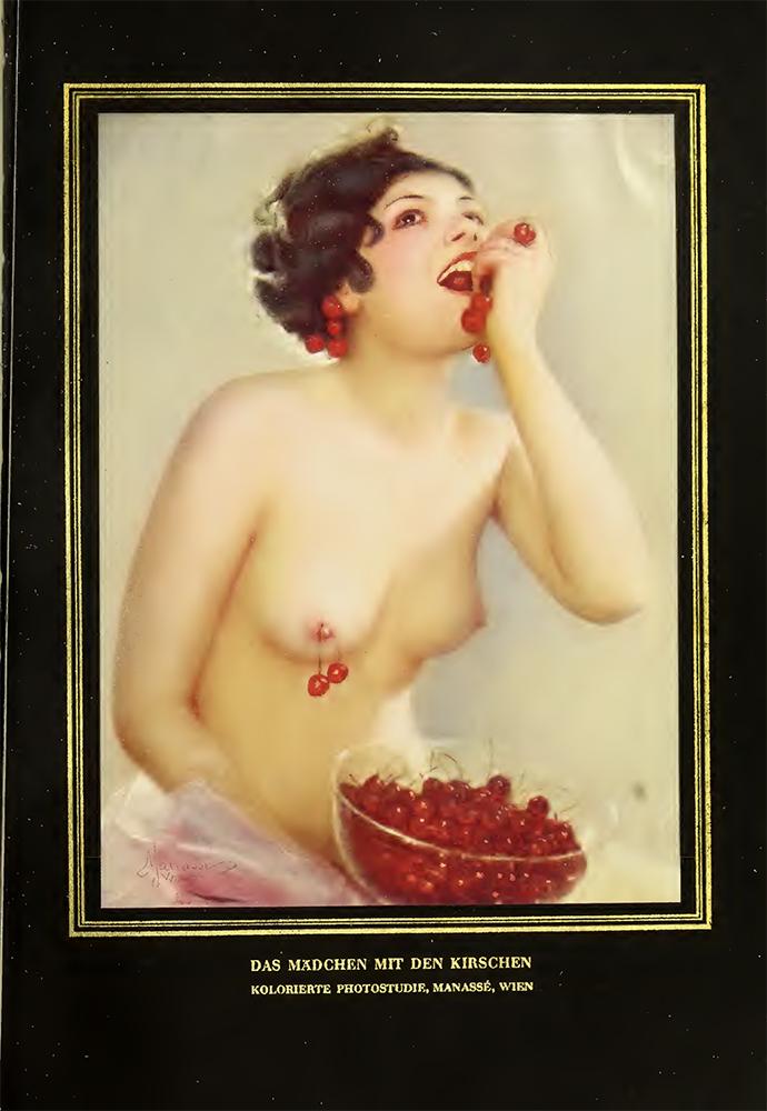Foto de 'Die Erotik in der Photographie' -  Wellcome Sexology Collection