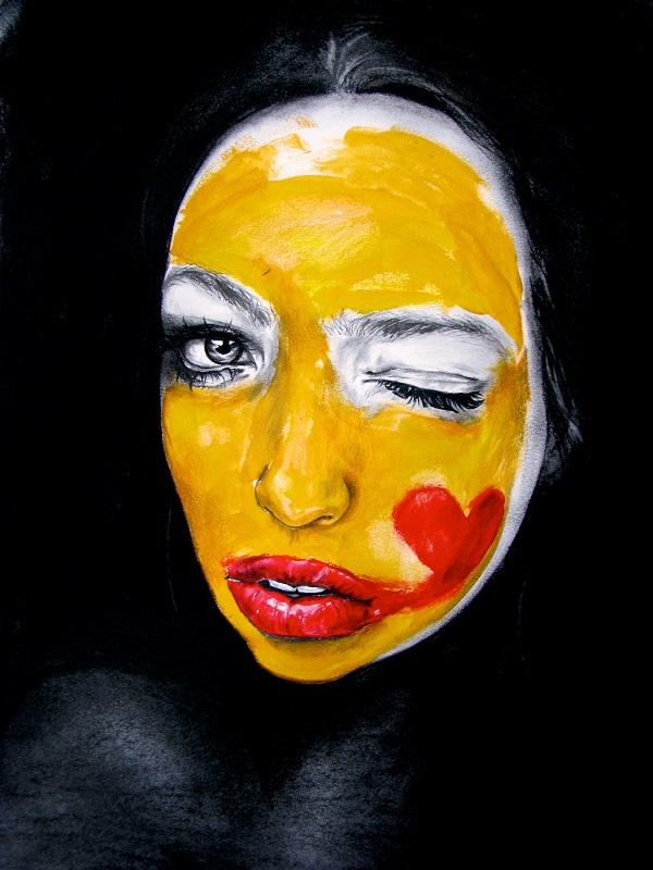Dessie Jackson - 'Maybe' - Joe Hengst - 'How I Think You Think I Feel' - Arch Enemy Arts