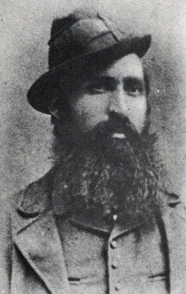 Carmine Crocco (Foto: dominio público)