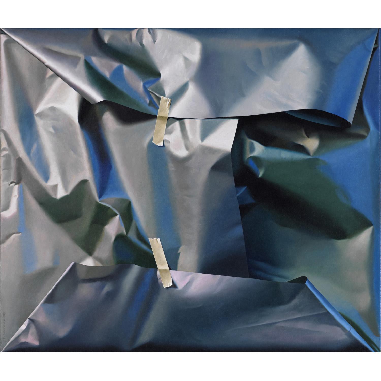 'Force, pressure and energy of grey' - Yrjo Edelmann - Foto: Galleri GKM