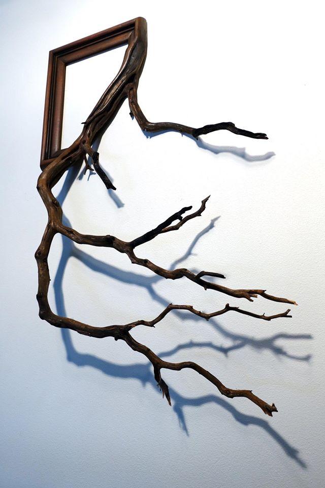 'Fusion Frames' - Darryl Cox