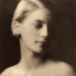 Arnold Genthe - Lee Miller, 1927 - New York Historical Society