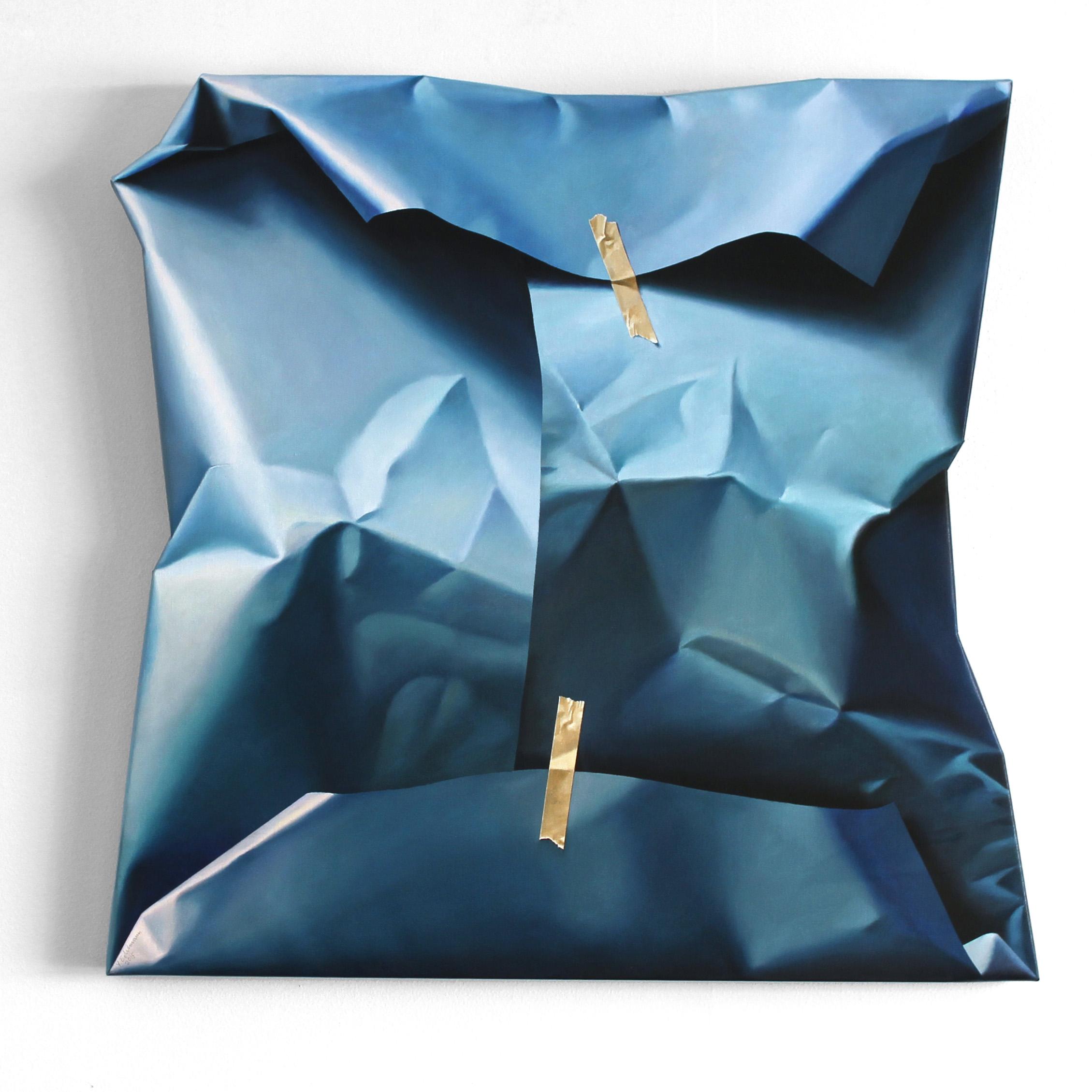 'Magnetic properties II' - Yrjo Edelmann - Foto: GKM