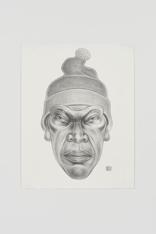 'Sketch 15' - Jason Harvey/Fort Gansevoort Gallery, New York