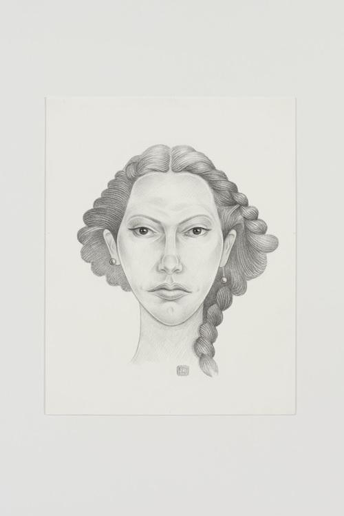 'Sketch 16' - Jason Harvey/Fort Gansevoort Gallery, New York