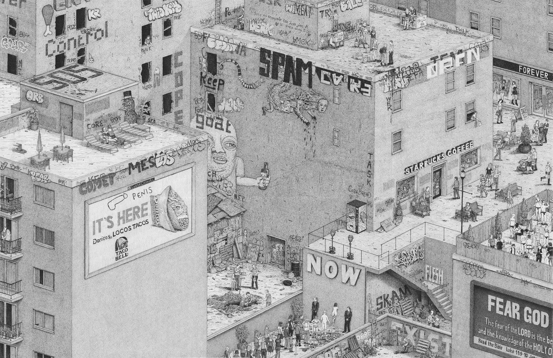 'Now' - Ben Tolman